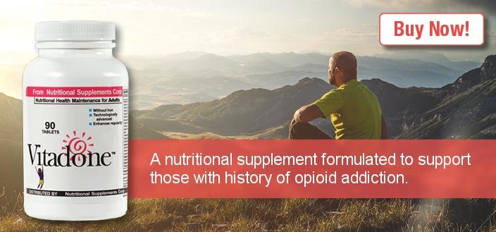 NSC   Nutritional Supplements Corporation - Vitadone